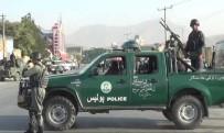 GÖRGÜ TANIĞI - Kabil'de Bombalı Saldırı Açıklaması 3 Ölü