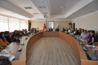 KAFKAS ÜNİVERSİTESİ - Kars'a Atanan Öğretmenler Kafkas Üniversitesi'nde