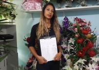 MÜEBBET HAPİS - Kendisine Tecavüz Eden Şahsı Öldüren Nevin İçin İmza