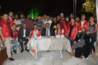 Kırıkkale'de 7 Bin 294 Mülteci Var