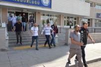 Kırıkkale'de Uyuşturucu Operasyonuna 3 Tutuklama