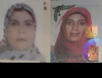 OTOBÜS BİLETİ - Konya'da yabancı uyruklu iki kadın bıçaklanarak öldürüldü