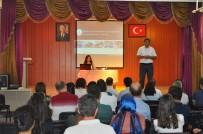 ŞEYH EDEBALI - Kulu'da Öğretmenlere Yenilenen Müfredat Tanıtım Semineri Verildi
