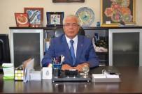 KıZıLAY - Kütahya Vali Vekili Sedat Oktar Açıklaması