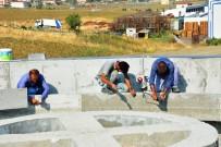 ŞEHİR İÇİ - Lapseki Atık Su Arıtma Tesisi Çalışmaları Tamamlanıyor