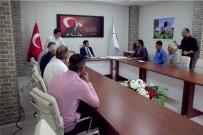 SOSYAL YARDıMLAŞMA VE DAYANıŞMA VAKFı - Malazgirt'te 'Halk' Toplantısı
