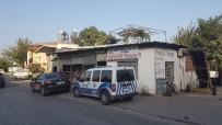 KARAÖZ - Manavgat'ta Epilepsi Hastası Gençten 10 Gündür Haber Yok