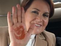 ÜMIT ÖZDAĞ - Meral Akşener'in partisinin logosu belli oldu