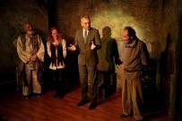 DEVLET OPERA VE BALESI - Mezitli Belediyesi Oda Tiyatrosu'na 4 Ödül