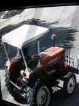 JANDARMA KARAKOLU - Milas'tan Çalınan Traktör Kavaklıdere'de Bulundu