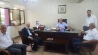 İHRACAT - MTSO Başkan Adayı Namık Şahin Açıklaması