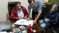 NÜFUS MÜDÜRLÜĞÜ - Muhtarlar, Nikahı Cübbe Giyip Kıyıyor