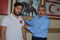 HALTER TAKIMI - Nazilli Belediyespor Bir Türkiye Şampiyonu Daha Çıkardı
