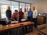 AMATÖR LİG - Nevşehirspor, Bergama Belediyespor'dan Ferhat Karakaya'yı Transfer Etti