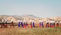 Nusaybin'e Sosyal Sirk Festivali Düzenlenecek