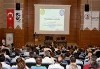 RECEP ÖZTÜRK - OMÜ Yükseköğretimde Kaliteye Odaklandı