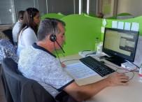 EMLAK VERGİSİ - Osmangazi'de Hizmet Telefonun Ucunda