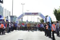 SAHİL YOLU - Pendik, Büyük Koşuya Hazırlanıyor