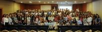 ARAŞTIRMACI - SANKO Üniversitesi Yeni Öğrencileriyle Buluştu