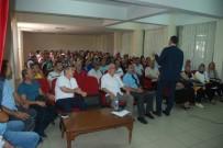 KıZıLKAYA - Sınıf Öğretmenlerine Yenilenen Öğretim Programları Tanıtım Semineri Düzenlendi