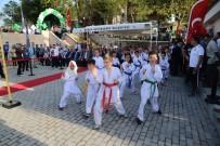 OSMAN KıLıÇ - Spor Şehri Bursa'ya Bir Tesis Daha