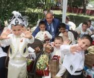 SÜNNET ŞÖLENİ - Tekkeköy'de Sünnet Şöleni