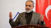 YÜZ YÜZE - Topçu Açıklaması 'Millet 12 Eylül'ün Hesabını 15 Temmuz'da Sordu'