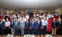 AKREDITASYON - TÜ'de Kalite Ve Strateji Konuşuldu
