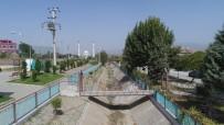 YOĞUN MESAİ - Turgutlu'da Taşkın Derdi Bitiyor
