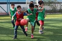 ADANA DEMIRSPOR - Türk Futboluna Mülteci Dopingi