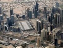 BAHREYN - Katar'dan Türkiye onayı