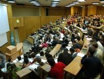 PROFESÖR - Üç üniversiteye 17 öğretim üyesi alınacak