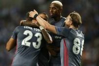 MUSTAFA PEKTEMEK - UEFA Şampiyonlar Ligi