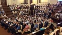 MOĞOLISTAN - Uluslararası Osmanlı Araştırmalarında Yeni Eğilimler Kongresi Başladı