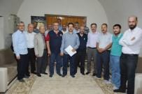 BATıL - Uşak Kardeşlik Platformu; 'Dünyayı Dürüstlüğe, Vicdanlarının Sesini Duymaya Davet Ediyoruz'