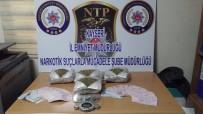 ALÜMİNYUM - Uyuşturucu Operasyonunda 2 Kilo Bonzai Ele Geçirildi