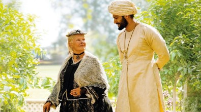 'Victoria ve Abdul' Türkiye prömiyerini Adana'da yapacak