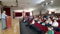 ASıMıN NESLI - Yenilenen Öğretim Programları Seminerle Anlatıldı