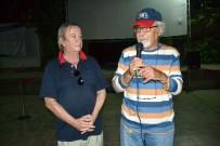 FATMA GİRİK - Yeşilçam'ın Ünlü Yönetmeni Tunç Başaran Kendi Yönettiği Filmin Hikayesini Anlattı