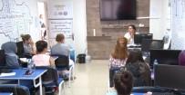 GÜZELLİK UZMANI - Yunusemre'de Hanım Lokallerinde Kayıtlar Başladı