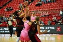 ERCIYES - 11. Erciyes Cup'ta İkinci Gün