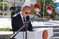 CEYHUN DİLŞAD TAŞKIN - 14 Eylül Siirt'in Şeref Günü Kutlandı