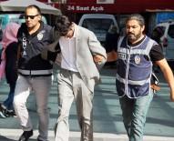 ADAM YARALAMA - 17 Suçtan Aranan Şüpheli Yakalandı