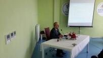 KOOPERATIF - 2017-2018 Eğitim Öğretim Yılı Güvenlik Toplantısı Yapıldı