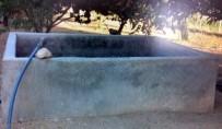 3 Yaşındaki İsa, 50 Santimlik Havuzda Boğuldu