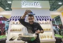ZİYARETÇİLER - Acarsan Holding Markası Banetti, Worldfood 2017 Fuarında