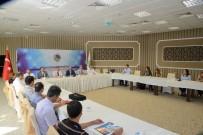 KARAKAYA - AEÜ Rektörü Vatan Karakaya Açıklaması 'Kalite Süreci AEÜ İçin Yeni Bir Umut Olacak'