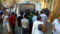 AHMET KAYA - Akrabalar Arasında Silahlı Kavga Açıklaması 2 Ölü, 2 Yaralı