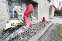 BAŞSAVCı - Almanya'da, Anne Ve Çocuğunu Öldüren Katil Yakalandı