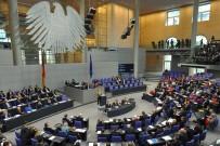 SİYASİ PARTİLER - Almanya'da Genel Seçimler Artık 5 Yılda Bir Yapılacak